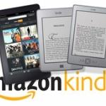Amazon、Kindle読み放題サービス8月開始へ 月額980円で