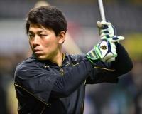 【阪神】伊藤隼太が感染復帰後初実戦、代打で右飛
