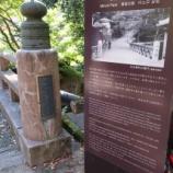 『日本の滝百選:箕面大滝へ、紅葉ウォ―キング』の画像