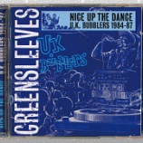 『Various「Nice Up The Dance: U.K. Bubblers 1984-87」』の画像