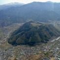 世界最大・最古のピラミッド!? 皆神山!超パワースポット!(1)