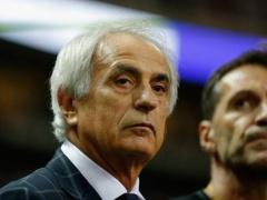 FIFA公式も注目するハリル采配!「ザッケローニと違い選手を固定せず、今の競争意識を生んでいる」
