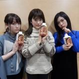 『【乃木坂46】『乃木のの』MC交代へ!新MCは寺田、樋口、みり愛 この3人の内誰がなるのか!?』の画像