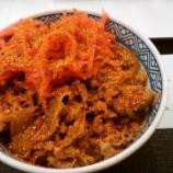 『2017年冬!吉野家スタンプキャンペーン!30円で牛丼並盛を食べてスタンプ3個目をゲット!【株主優待・クーポン】』の画像