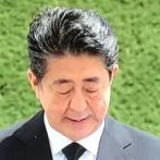共同通信さん、安倍首相のあいさつ、広島と長崎でほぼ同じ文面…被爆者から「何のために来たのか。ばかにしている」と怒りの声が上がったぞ~