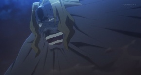 【Fate/Apocrypha】第11話 感想 スパルタクスの愛の爆弾炸裂!愛が重すぎて受け止め切れないよ…