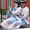 2008年 横浜開港記念みなと祭 国際仮装行列 第56回 ザ よこはまパレード その1(横浜観光親善大使編)