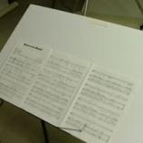 『アイデア譜面台』の画像