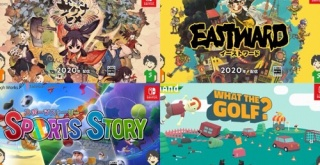 Nintendo Switchの新作インディーゲームが多数発表!「Indie World 2019.12.11」が公開!