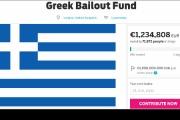 「ギリシャを救え」とネット募金=英国人男性が呼び掛け
