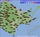 北海道の現在の気温、カオスすぎてヤバイwwwwwwwww