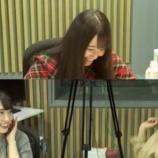 『佐々木久美、「後頭部が一番最後に来る人」をラジオで再び披露!』の画像