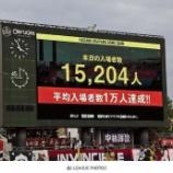 『ファジアーノ岡山8年目でクラブ史上初のPО進出!今季最多1万5204人』の画像