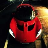『英国ライトウェイトスポーツカー Lotus Elise S』の画像