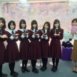『【乃木坂46】明日放送『ZIP!』SHOWBIZ BRAVO!で乃木坂特集!!女性ファンが急増!その理由とは?』の画像