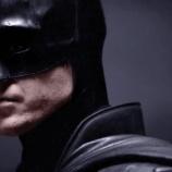 『映画『ザ・バットマン』カメラテスト映像!』の画像