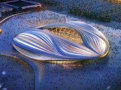 2022年11月21日~12月18日に開催されるカタールW杯・・・