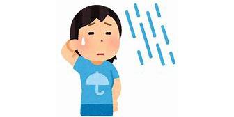 天候が自分のせいで変わると思っている雷神気取りの友人と、海外旅行に行ったらめんどくさすぎた