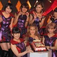 Berryz工房 デビュー10周年 嗣永桃子「100周年までいけるくらいのチームワークをこれからも育てたい」 アイドルファンマスター