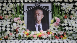 【韓国】「親日派ペク・ソンヨプ将軍の行く場所は靖国神社」 軍人権センターが抗議