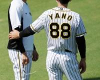 【阪神】岩貞祐太今季初ベンチ外 「今の状態は良いとは言えない」矢野監督