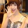 【AKB48】篠田麻里子(26) マリコ様ブランド店が新宿にオープン! おしゃれ番長ともちんも絶賛