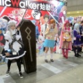 Anime Japan 2014 その132(コミックウォーカー)
