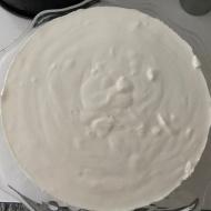 食感はレアチーズケーキ!ふんわりふわふわなヨーグルトムース