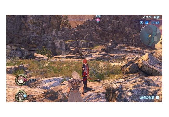 【朗報】『ゼノブレイド2』DLC明らかにグラが向上する