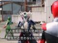 【悲報】戦隊ヒーローさん、怪人に正論を言われ発狂wwwww(画像あり)
