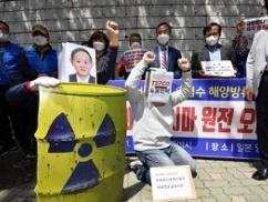 日本「おい韓国、そんなに批判するなら韓国の原発排水の情報出せよ!」⇒ 韓国政府「断る」⇒ 国際社会「なんで公開しねーんだよ!」