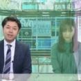 韓国人「日本のニュース番組で起きた放送事故」