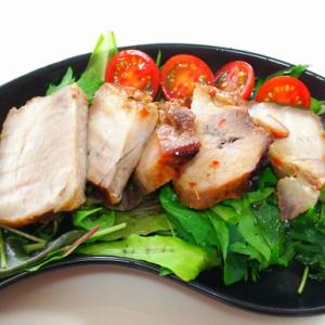豚ちまき肉のロースト