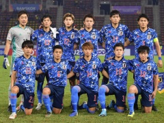 U23サッカー韓国、オーストラリア相手に2点・・・一方シリアに1点しか取れない日本代表