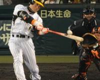 金本知憲さん(34)が4年×2.6億円で阪神と契約した結果wywywywywywyw