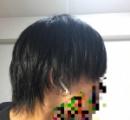ワイ、髪の毛を切りたくなさすぎて就活をやめる