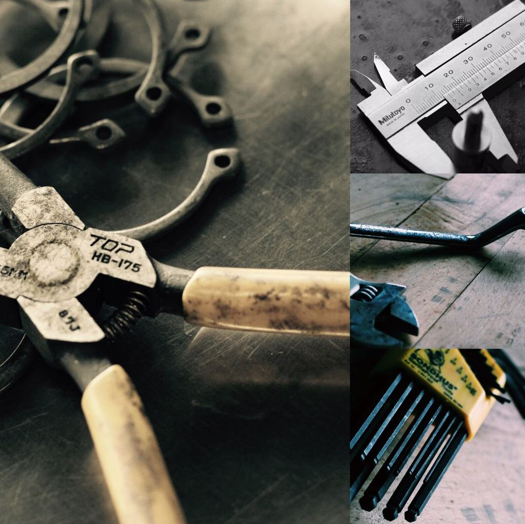 「道具の目利き」機械工具屋さんのブログ イメージ画像