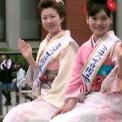 2008年 横浜開港記念みなと祭 国際仮装行列 第56回 ザ よこはまパレード その4(ミス十日市雪まつり編)