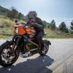 ハーレー初の電動バイク「ライブワイヤー」アメリカで予約受付開始www