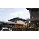 『屋根塗装~太陽光発電システムの作業風景 part1』の画像