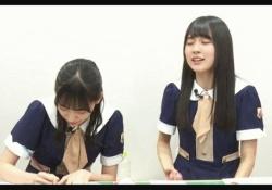 【悲報】賀喜遥香ちゃん、シカトされる・・・・・・