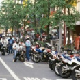 上野バイク街のおもひで・・・