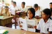 インドネシア・チアチア族へのハングル文字、普及進まず…「韓国国民の関心や支援が不可欠」学生ら訴え