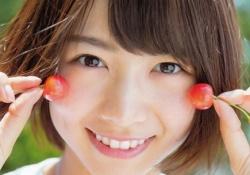 【画像】北野日奈子というアンダーの方が輝く女