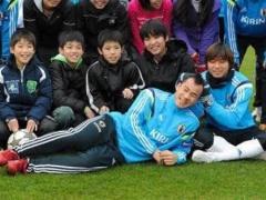 【動画】サッカー日本代表 岡崎慎司の全盛期のプレー!