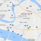 『【画像】徳島県さん、低能すぎて変な道路を作ってしまうwwwwwwwwwwww』の画像