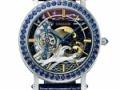 【画像】SEIKOが本気出して作った5000万円の腕時計wwwww