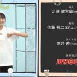 『【gifあり】うおおお!!!次回ノギスキで遠藤さくらの美脚太ももが・・・!!!【乃木坂46】』の画像