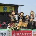 第23回湘南祭2016 その19(カロケメレメレ フラスタジオ トカリガ)