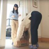 『【乃木坂46】まいやんのお腹見えたあああああああああ!!!!!!』の画像